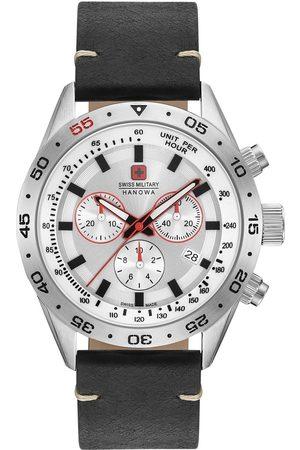 CHRONO Reloj analógico 06-4318.04.001, Quartz, 42mm, 10ATM para hombre