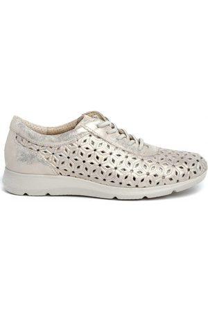 Pitillos Zapatos Bajos 6732 para mujer
