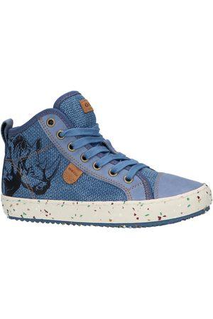 Geox Zapatillas altas J022CF 010CL J ALONISSO para niño