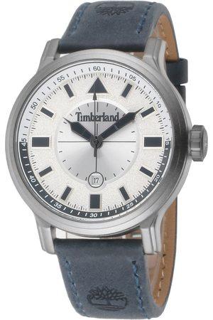 Timberland Reloj analógico TBL16006JYU.04, Quartz, 46mm, 5ATM para hombre