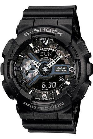 Casio Reloj digital GA-110-1BER, Quartz, 51mm, 20ATM para hombre