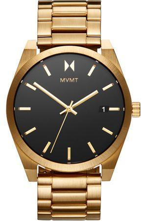 MVMT Reloj analógico 28000037-D, Quartz, 43mm, 5ATM para hombre