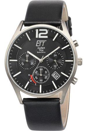 Ett Eco Tech Time Reloj analógico EGT-12051-21L, Quartz, 42mm, 5ATM para hombre