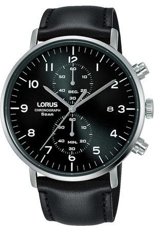 Lorus Reloj analógico RW409AX9, Quartz, 43mm, 5ATM para hombre