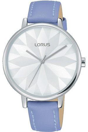 Lorus Reloj analógico RG297NX8, Quartz, 36mm, 5ATM para mujer