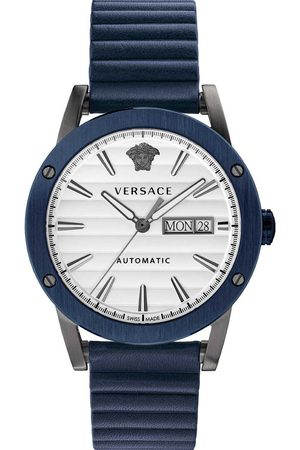VERSACE Reloj analógico VEDX00319, Automatic, 42mm, 5ATM para hombre