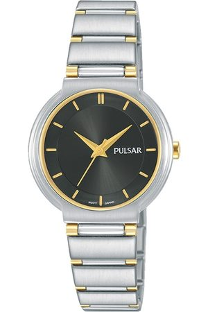 Pulsar Reloj analógico PH8331X1, Quartz, 28mm, 5ATM para mujer