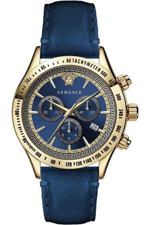 VERSACE Reloj analógico VEV700319, Quartz, 43mm, 5ATM para hombre