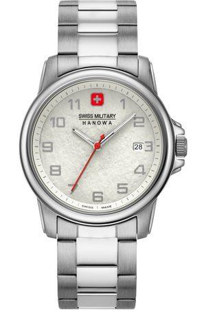 CHRONO Reloj analógico 06-5231.7.04.001.10, Quartz, 39mm, 5ATM para hombre
