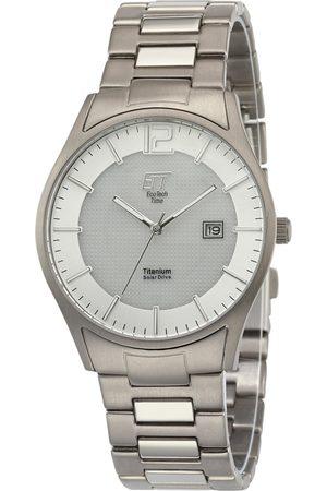 ETT Eco Tech Time Reloj analógico EGT-12052-41M, Quartz, 40mm, 5ATM para hombre