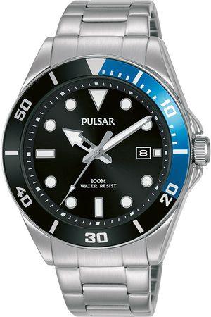 Pulsar Reloj analógico PG8293X1, Quartz, 40mm, 10ATM para hombre
