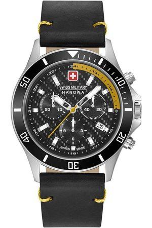 CHRONO Reloj analógico 06-4337.04.007.20, Quartz, 42mm, 10ATM para hombre