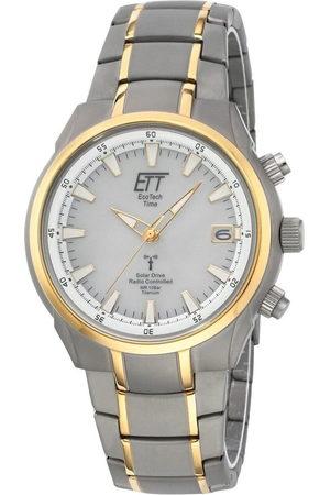 Ett Eco Tech Time Reloj analógico EGT-11337-51M, Quartz, 42mm, 10ATM para hombre