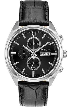 BULOVA Reloj analógico 96C133, Quartz, 42mm, 3ATM para hombre