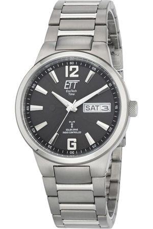 Ett Eco Tech Time Reloj analógico EGT-11321-21M, Quartz, 40mm, 5ATM para hombre