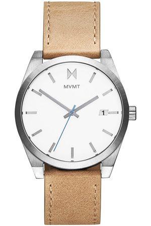 MVMT Reloj 28000040-D, Quartz, 43mm, 5ATM para hombre