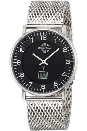 Master Time Reloj analógico MTGS-10557-22M, Quartz, 42mm, 5ATM para hombre