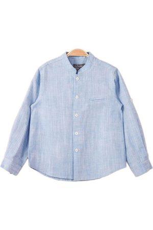 Dadati Camisa manga larga DJBV18033 para niño
