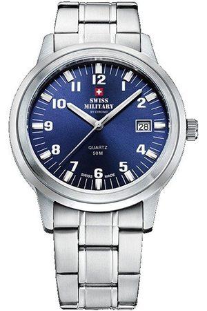 CHRONO Reloj analógico SMP36004.08, Quartz, 40mm, 5ATM para hombre