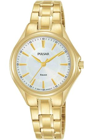 Pulsar Reloj analógico PH8502X1, Quartz, 30mm, 5ATM para mujer