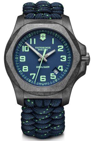 Victorinox Reloj analógico 241860, Quartz, 43mm, 20ATM para hombre