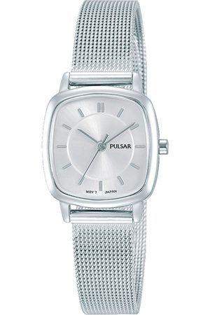 Pulsar Reloj analógico PH8375X1, Quartz, 23mm, 3ATM para mujer