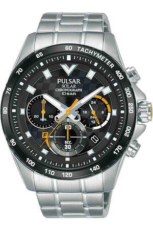 Pulsar Reloj analógico PZ5103X1, Quartz, 45mm, 10ATM para hombre