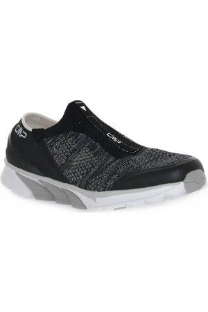 CMP Zapatillas de running U901 KNIT JABBAH WMN HIKING para mujer