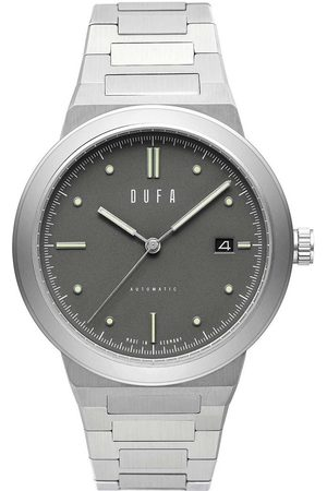 DUFA Reloj analógico DF-9033-44, Automatic, 40mm, 5ATM para hombre