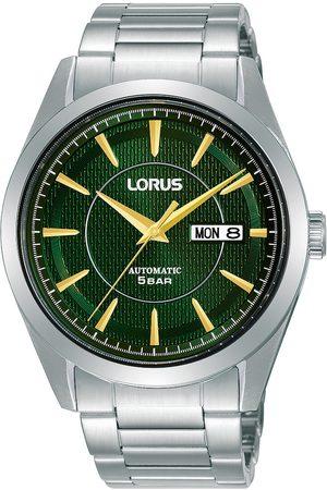 Lorus Reloj analógico RL439AX9, Automatic, 42mm, 5ATM para hombre