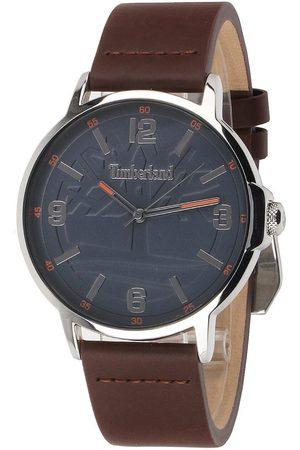 Timberland Reloj analógico TBL16011JYS.03, Quartz, 43mm, 3ATM para hombre