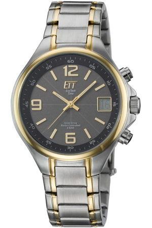 Ett Eco Tech Time Reloj analógico EGS-11036-51M, Quartz, 40mm, 5ATM para hombre