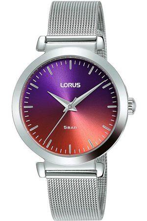 Lorus Reloj analógico RG211RX9, Quartz, 32mm, 5ATM para mujer