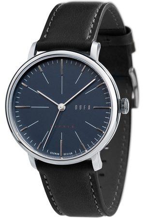 DUFA Reloj analógico DF-9029-03, Quartz, 40mm, 3ATM para hombre