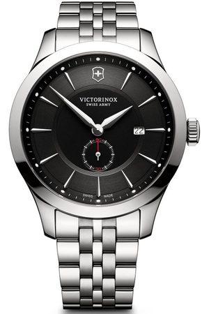 Victorinox Reloj analógico 241762, Quartz, 44mm, 10ATM para hombre