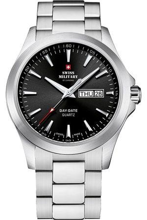 CHRONO Reloj analógico SMP36040.22, Quartz, 42mm, 5ATM para hombre