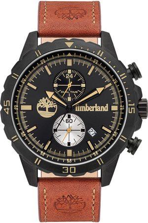 Timberland Reloj analógico TBL16003JYB.02, Quartz, 46mm, 5ATM para hombre
