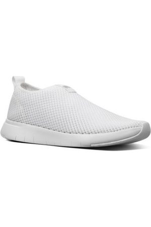 FitFlop Zapatillas AIRMESH - SNEAKERS HIGH TOP - URBAN WHITE CO para mujer