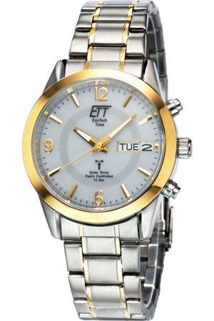 Ett Eco Tech Time Reloj analógico EGS-11253-12M, Quartz, 40mm, 10ATM para hombre