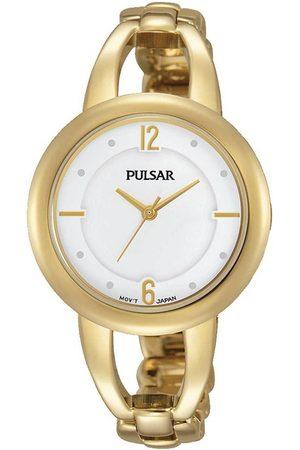 Pulsar Reloj analógico PH8206X1, Quartz, 33mm, 3ATM para mujer