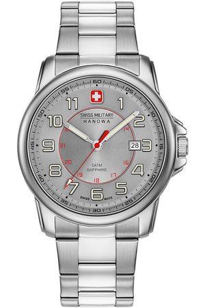 CHRONO Reloj analógico 06-5330.04.009, Quartz, 43mm, 5ATM para hombre