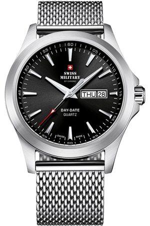 CHRONO Reloj analógico SMP36040.01, Quartz, 42mm, 5ATM para hombre