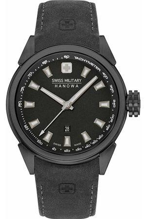 CHRONO Reloj analógico 06-4321.13.007.07, Quartz, 45mm, 10ATM para hombre