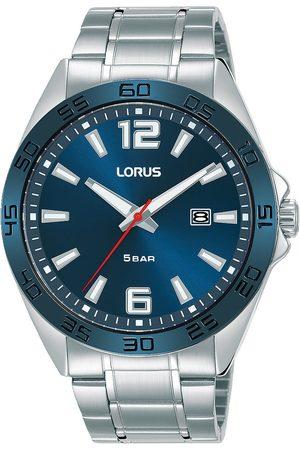 Lorus Reloj analógico RH913NX9, Quartz, 42mm, 5ATM para hombre