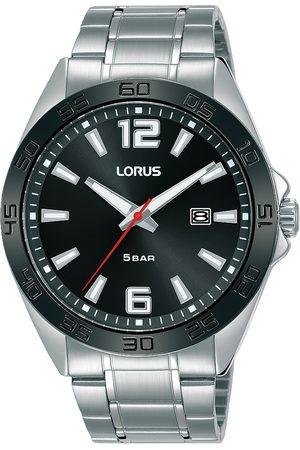 Lorus Reloj analógico RH911NX9, Quartz, 42mm, 5ATM para hombre