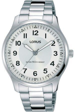 Lorus Reloj analógico RG217MX9, Quartz, 36mm, 5ATM para hombre