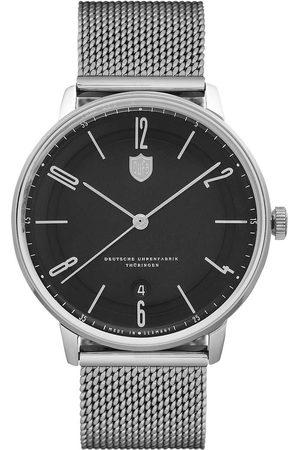 DUFA Reloj analógico DF-9016-11, Automatic, 40mm, 3ATM para hombre