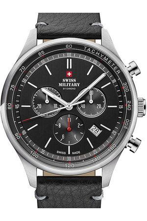 CHRONO Reloj analógico SM34081.06, Quartz, 42mm, 10ATM para hombre