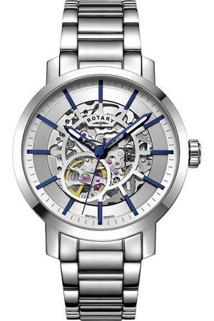 Rotary Reloj analógico GB05350/06, Automatic, 42mm, 5ATM para hombre
