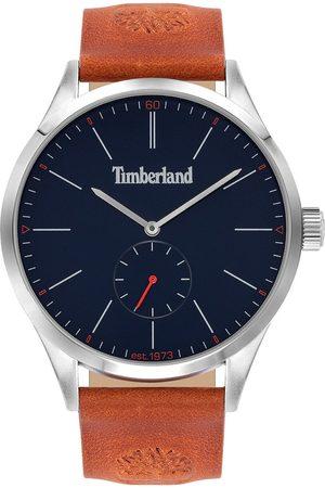 Timberland Reloj analógico TBL16012JYS.03, Quartz, 45mm, 5ATM para hombre